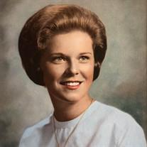 Phyllis Hayes Thompson