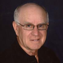 Barry Devon Hamlett