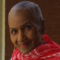 Lottie Willia Bland