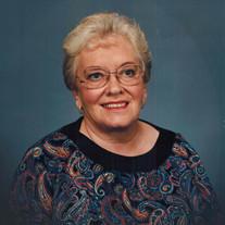 Donna Vivian DeLashmutt