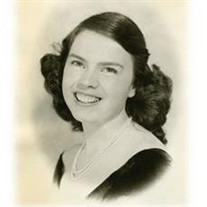 Marie Charlotte Congdon