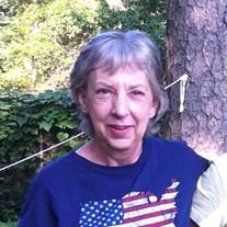 Kathleen Marie Darr