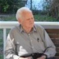 James Durward Crocker