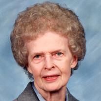 Arlene E. Peterson