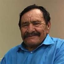 Silvestre Loredo-Moreno