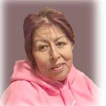 Ana M. Cardenas