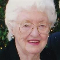 Mrs. Lillian Moore Jack