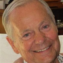 """Mr. Hubert """"Ron"""" Hartshorn"""