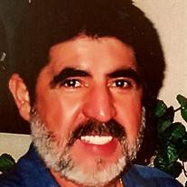 Alfonso Luis San Miguel