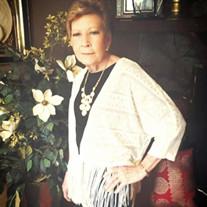Phyllis Alma Billings