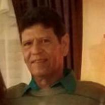 Enrique Adame Beltran
