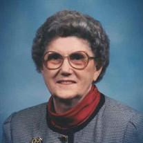 Mabel  Ellaray Walkington