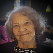 Ernestine  Vasquez