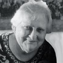 Margaret A. Wilkie