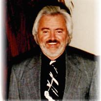 """Mr. Herbert """"Herb"""" Vernon Caudel Jr."""