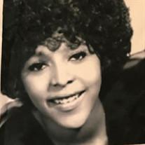 Barbara  Ann Alston
