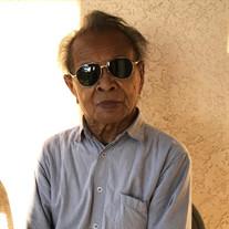 Juanito  Bitanga