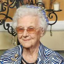 Ruby Inez Dowd Kirkland