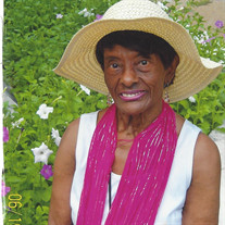 Mrs.  Velma  Lee  Archie