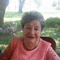 Juanita Rivas