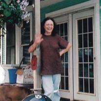 Judy Lynn Walkingstick