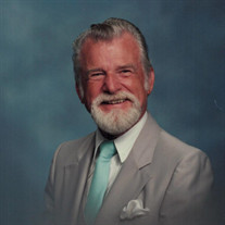 Raymond John Stauder