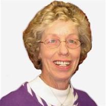 Sue Oakley