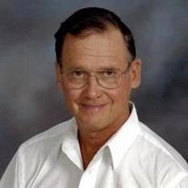 Joseph Glenn  Holden