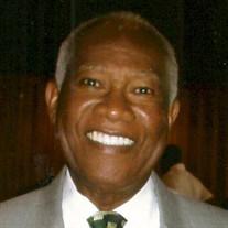 Deacon Odell Gatewood
