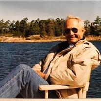 Mr. Peter Marshall McCowan