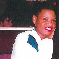 Mrs. Kelley Virginia Blodger