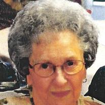 Marjorie Lee Butler