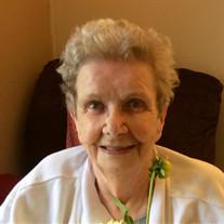 Patricia Rose Warren