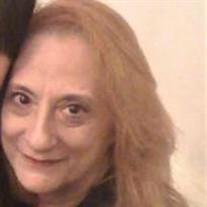 Geraldine A. Cavaliere