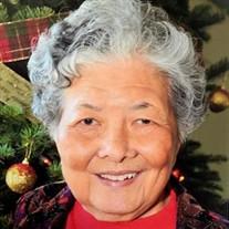 Ann Ngoc-Quoi Phan