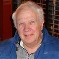 Jon Ellis Rute