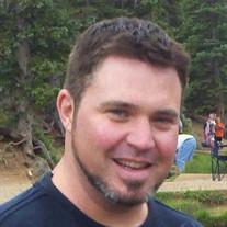 Justin Chad Kimball