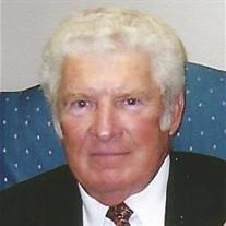 William (Bill) O. Gant