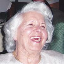 Anne E. Bellman