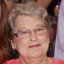 Lois Parnell Vaughn