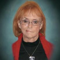 Sharon Whitehead Gunderson