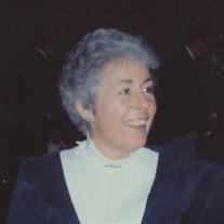 Mary Ann D. Carolin