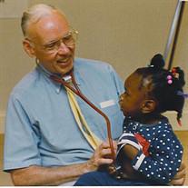 Dr. Jack Baylor McConnell