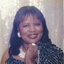 Mrs. Annette Woods