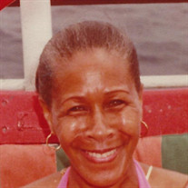 Mrs. Ruth V. Taggart