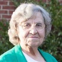 Betty Emory Taylor