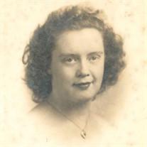 Betty James