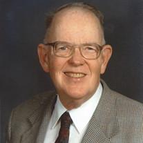 Raymond James O'Connor