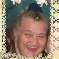 Karen Kay Holley
