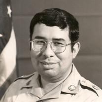 Mike Benavidez, Sr